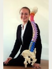 Scoliosis SOS Clinic - 63 Mansell Street, London, E1 8AN,