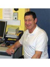 Mr Edward Howard - Physiotherapist at HD Physio
