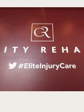City Rehab - 106 Century Building, Brunswick Business Park, Tower Street, Liverpool, L3 4BJ,