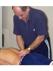 Mr Paul Chadwick - Physiotherapist at PR & JL Chadwick and Associates Chartered Physioterapists