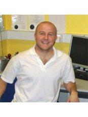 HD Physio - Mr Philip MacDiarmid