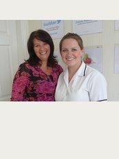 Jennifer Green - The Allerton Health Centre - Sue and Jenny