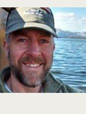 Joints & Points Healthcare - Bromborough - Adrian Mercer MD