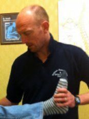 Birkdale Physiotherapy & Sports Injury Centre - 42d Liverpool Road, Southport, Merseyside, PR8 4AY,  0