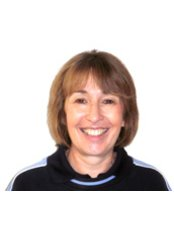 Mrs Carole Burton - Physiotherapist at Willaston Physiotherapy and Sports Injury Clinic