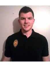 Mr Chris Watts - Physiotherapist at Back2Front Physiotherapy