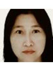 Wai Han Kwong - Practice Therapist at Physio Medicine - Wembley