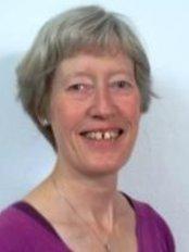 Miss Bryony White -  at Balanced - Stockbridge