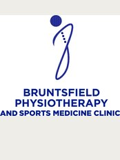 Bruntsfield Physiotherapy and Sports Medicine Clinic - Logo