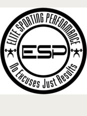 ESP Physio - Elite Sporting Performance - The Gym, 2nd Lower Ground, Waverly Gate Building, Edinburgh, EH1 3RG,