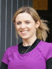 McNaughton Physiogrange - Gail Lawson