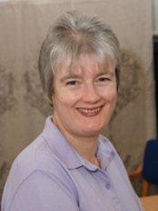 Alison Downie - Physiotherapist at McNaughton Physiogrange
