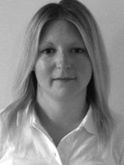 Miss Sinead Costello - Physiotherapist at The Physiotherapy Clinics Gracemount