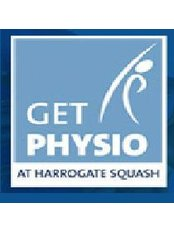 Get Physio - Harrogate Squash   Fitness Centre - image 0