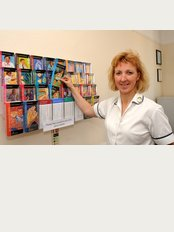 Clare Davison Physiotherapy