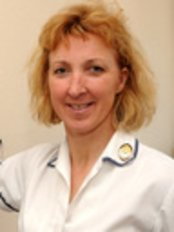 Ms Clare Davison - Physiotherapist at Clare Davison Physiotherapy
