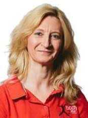 Ms Joy Feary - Physiotherapist at Body 2 Fit - Body 2 Fit Clinic - Thornaby