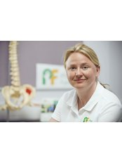 Mrs Alison Austin - Physiotherapist at PhysioFunction Long Buckby, Northampton