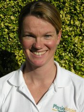Mrs Lynn Ward - Physiotherapist at PhysioFunction Long Buckby, Northampton