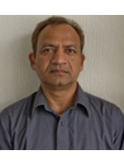 Mr Gyanendra  Singh - Physiotherapist at Fizio4U Physiotherapy and Sports Injury clinic