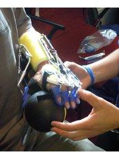 Physiotherapist Consultation - PhysioFunction Moulton, Northampton