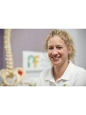 Lindsay Partlett - Physiotherapist at PhysioFunction Moulton, Northampton
