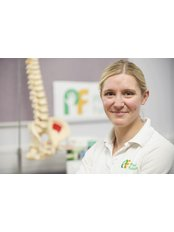 Mrs Georgina Harris - Physiotherapist at PhysioFunction Moulton, Northampton