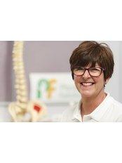 Mrs Michelle Tait - Physiotherapist at PhysioFunction Northampton