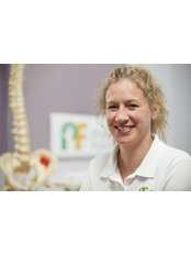 Lindsay Partlett - Physiotherapist at PhysioFunction Northampton