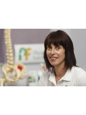 Claire Everett - Physiotherapist at PhysioFunction Northampton