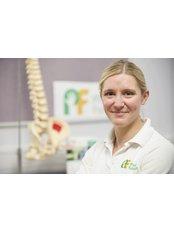 Mrs Georgina Harris - Physiotherapist at PhysioFunction Northampton