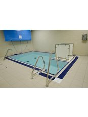 Hydrotherapy - PhysioFunction Northampton