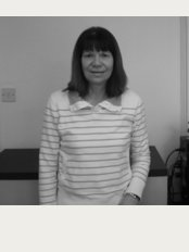 PhysioPlus-Wellingborough - Sara Southam MCSP
