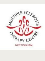 Nottingham Multiple Sclerosis Therapy Centre - Little Tennis Street South, Nottingham, NG2 4EU,