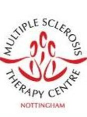 Nottingham Multiple Sclerosis Therapy Centre - Little Tennis Street South, Nottingham, NG2 4EU,  0