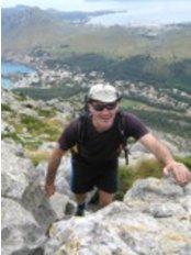 Alistair Exon (Clinical Director & Senior Physiotherapist) - Physiotherapist at Nottingham Physiotherapy Services