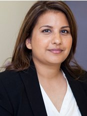Miss Tripti Gyan - Physiotherapist at TG Physiotherapy Care