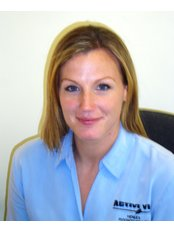 Nerys Warner - Physiotherapist at Active VIII