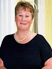 Active VIII - Geraldine Watkins