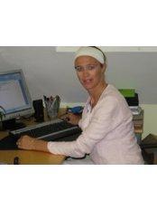 Sarah Roberts - Practice Director at Active VIII