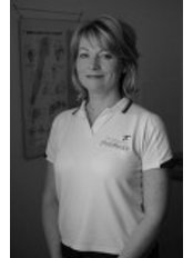 Ms Claudia - Physiotherapist at Progressive Physiotherapy Ltd