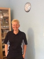 Mr Rianne Van Vugt - Physiotherapist at Body in Motion Physio and Sports Injury(Southampton)