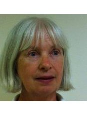 Ms Mary Byrne - Physiotherapist at AMS Physiotherapy Clinic - Clevedon