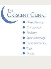 The Crescent Clinic - 9 The Crescent, Taunton, Somerset, TA1 4EA,