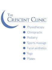 The Crescent Clinic - 9 The Crescent, Taunton, Somerset, TA1 4EA,  0