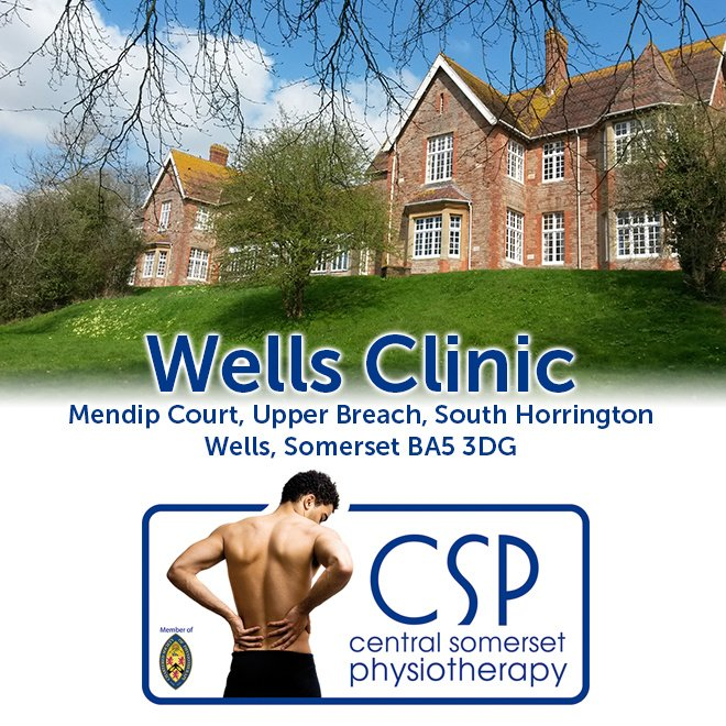 Central Somerset Physiotherapy - Wells