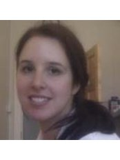 Ms Kate Olds - Physiotherapist at AMS Physiotherapy Clinic - Weston-Super-Mare