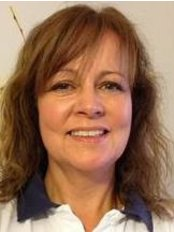 Ms Julie Kruger - Physiotherapist at AMS Physiotherapy Clinic - Weston-Super-Mare