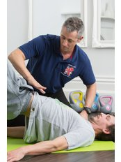 Mr Jason Seaton - Physiotherapist at Cowan House Health, Consulting & Lifestyle Centre