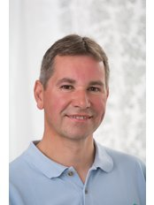 Mr Paul Black - Practice Therapist at Cowan House Health, Consulting & Lifestyle Centre